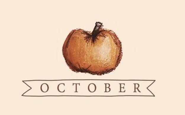 Spookyyyy Season Inspo